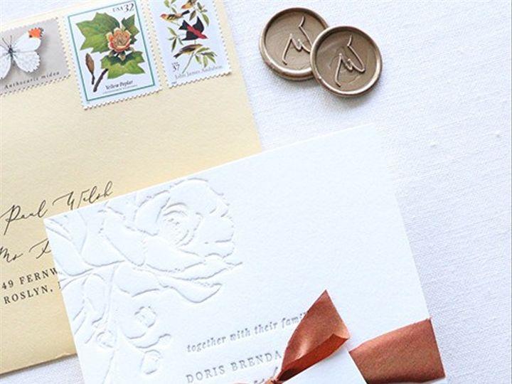 Tmx Img 2127 51 989633 157747133642962 The Colony, Texas wedding invitation