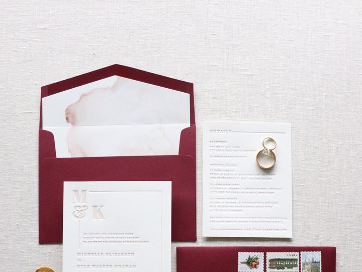 Tmx Img 2266 51 989633 157747122423587 The Colony, Texas wedding invitation