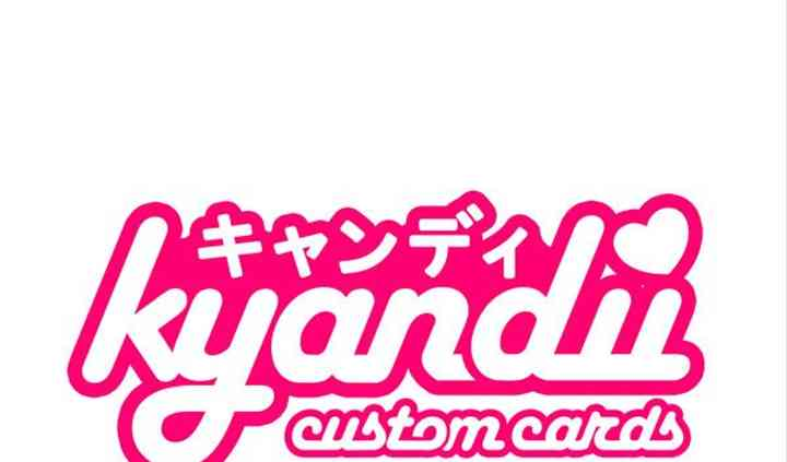 Kyandii Cards