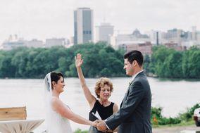 Wedding Preacher for Hire