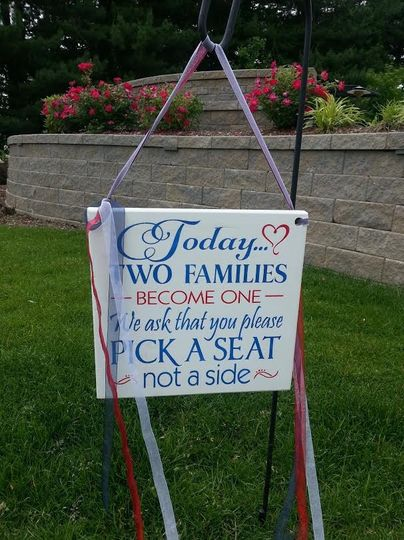 800x800 1417727154314 today two families become one ceremony sign
