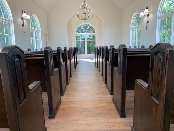 The Chapel at Thistle Hill