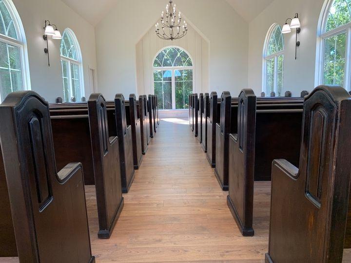 Tmx Chapel 1 51 1890733 159356979379391 Whitesboro, TX wedding venue