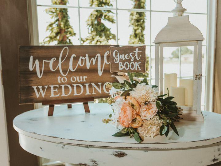 Tmx 1532019717 0d327230108dd12e 1532019714 A454dfc925da9aa3 1532019717538 4 PB Front Table Mims, FL wedding venue