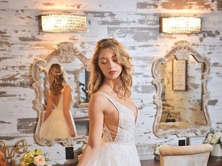 Tmx Ever After Peach 194 51 1011733 1571925534 Mims, FL wedding venue