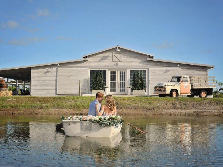Tmx Ever After Peach 62 51 1011733 1571925508 Mims, FL wedding venue