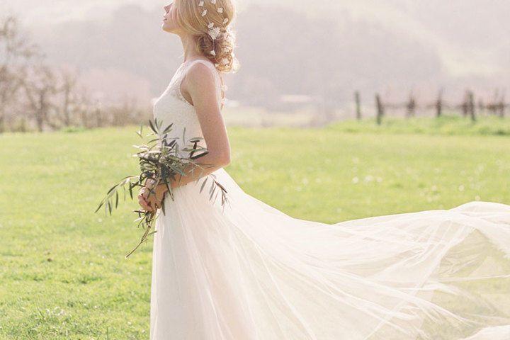 Magnolia Bridal