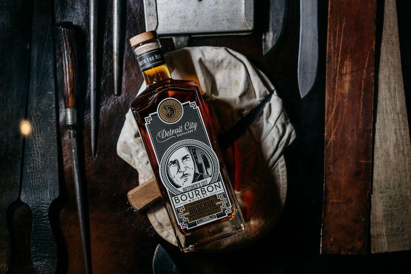 Butcher's Cut Bourbon