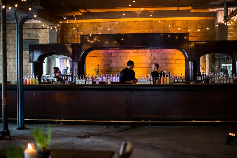Our Incredible Bar