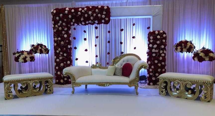 Doubletree Wedding