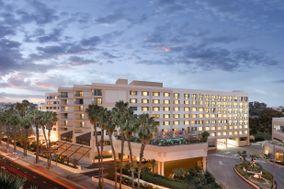 Hilton Santa Monica Hotel & Suites