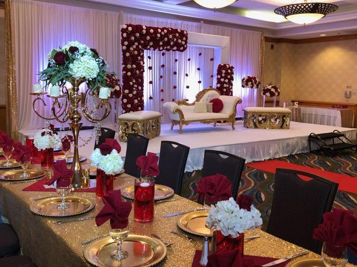 Tmx Ballroom Engagement Party 51 781733 159674877115329 Santa Monica, CA wedding venue