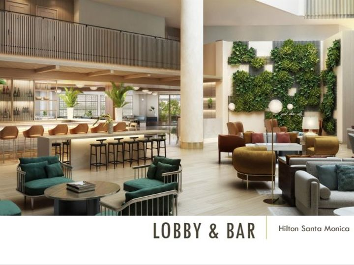 Tmx Lobby Bar 51 781733 158827494580581 Santa Monica, CA wedding venue