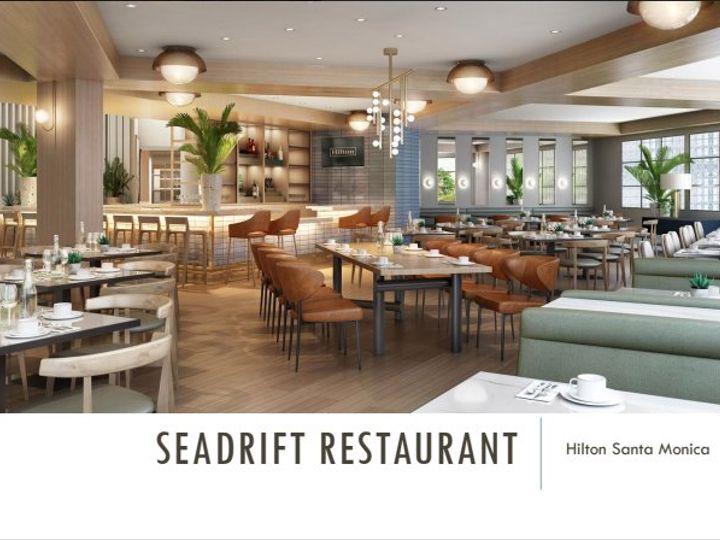 Tmx Restaurant 51 781733 158827494516717 Santa Monica, CA wedding venue