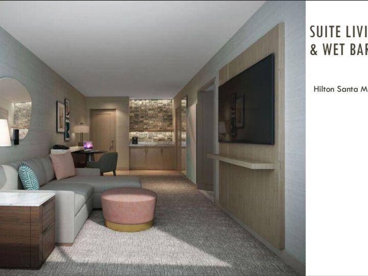 Tmx Sleeping Room1 51 781733 158827494823472 Santa Monica, CA wedding venue