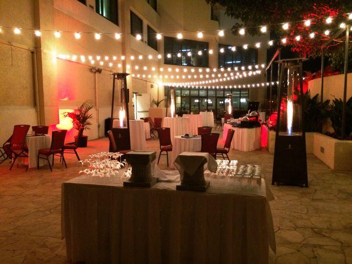 Tmx Terrace Night 51 781733 159674885978618 Santa Monica, CA wedding venue