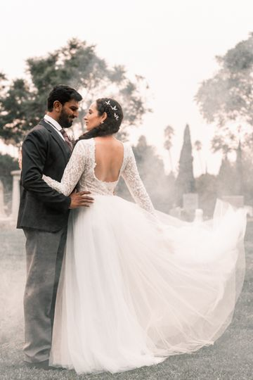 cemetery styled wedding 143 51 1891733 161185853569431