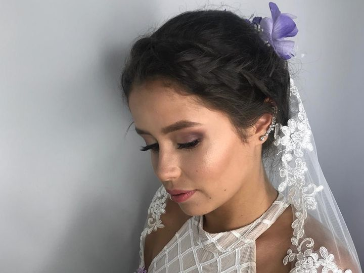 Tmx Bride 2 51 1891733 1571430169 Ventura, CA wedding beauty