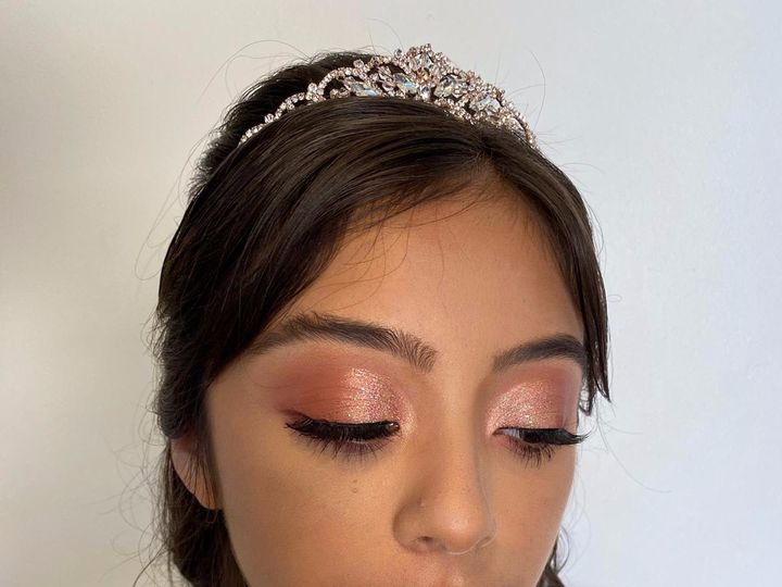 Tmx Pink Makeup 51 1891733 1571430732 Ventura, CA wedding beauty