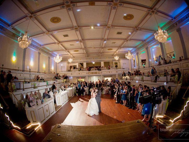 Tmx 1438118977523 Lafayettegrandweddingphotography0003 Pontiac, MI wedding venue
