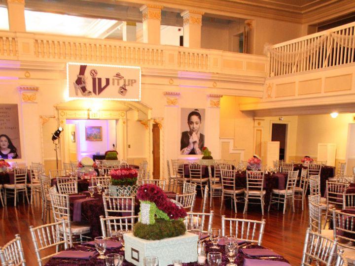 Tmx 1439484414914 Lafayette Grande Crystal Ballroom Amazing Historic Pontiac, MI wedding venue