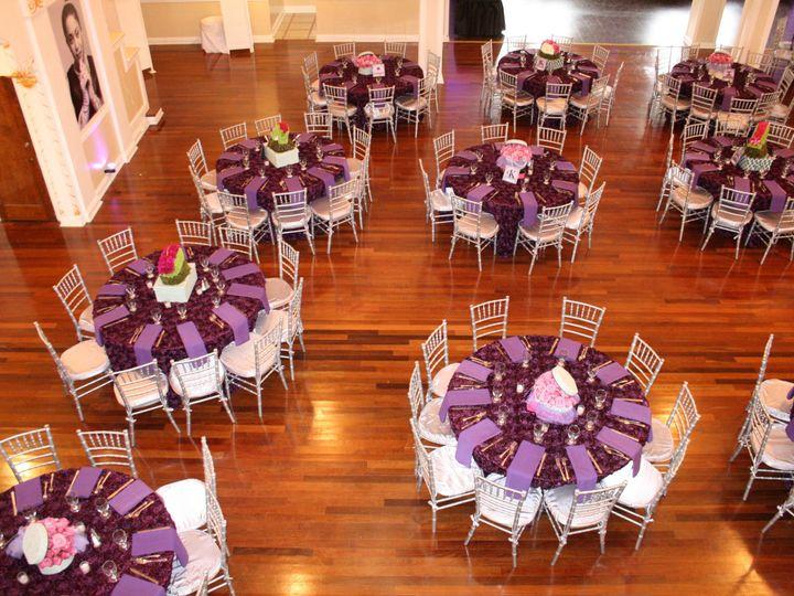 Tmx 1439484544619 Lafayette Grande Crystal Ballroom Amazing Historic Pontiac, MI wedding venue
