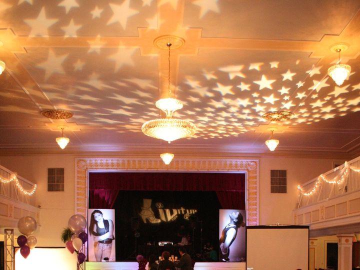 Tmx 1439484677400 Lafayette Grande Crystal Ballroom Amazing Historic Pontiac, MI wedding venue