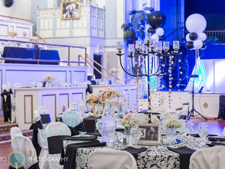 Tmx 1439484770886 Lafayette Grande Crystal Ballroom Amazing Historic Pontiac, MI wedding venue
