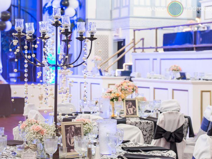 Tmx 1439484826171 Lafayette Grande Crystal Ballroom Amazing Historic Pontiac, MI wedding venue