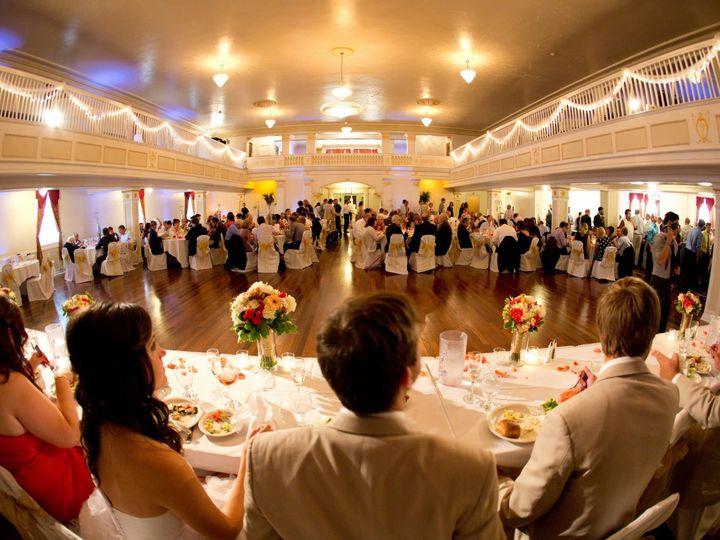Tmx 1439485093446 Lafayette Grande Crystal Ballroom Amazing Historic Pontiac, MI wedding venue