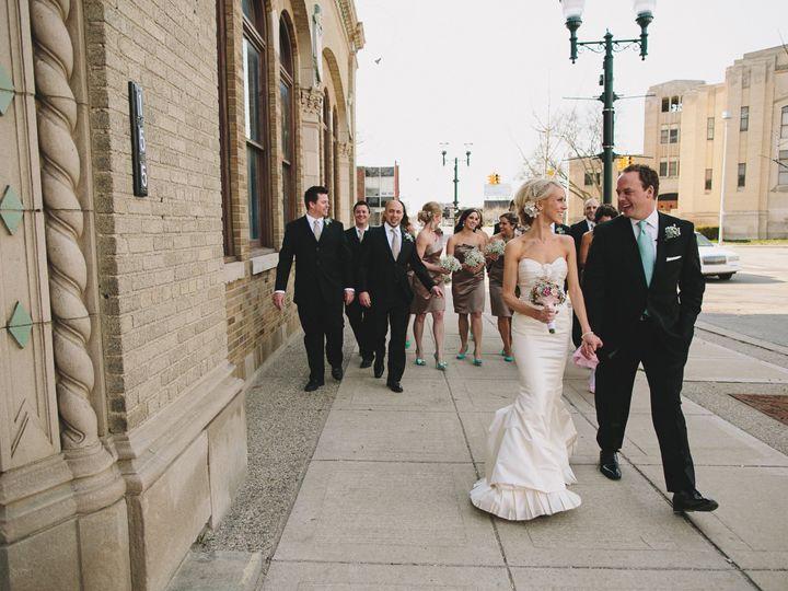 Tmx 1439566928111 Lafayette Grande Crystal Ballroom Amazing Historic Pontiac, MI wedding venue