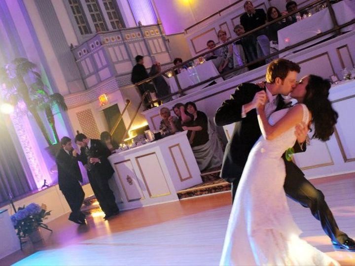 Tmx 1439567548630 Lafayette Grande Crystal Ballroom Amazing Historic Pontiac, MI wedding venue