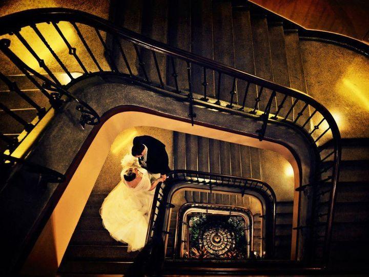 Tmx 1439567613574 Lafayette Grande Crystal Ballroom Amazing Historic Pontiac, MI wedding venue