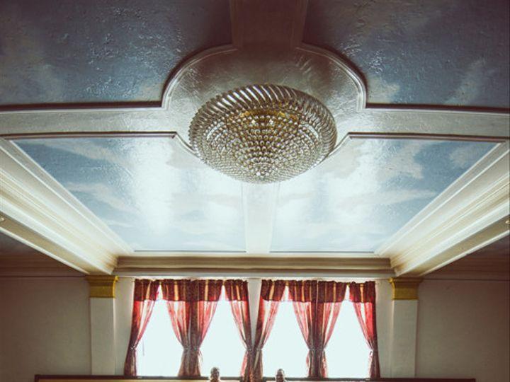 Tmx 1454617221424 Lafayette Grande Crystal Ballroom Amazing Historic Pontiac, MI wedding venue