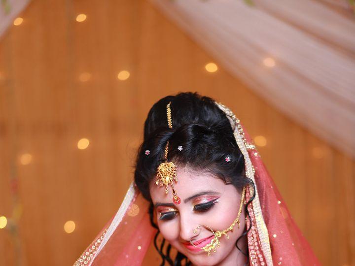 Tmx Indian Bride 51 1232733 157982835852479 Atlanta, GA wedding officiant