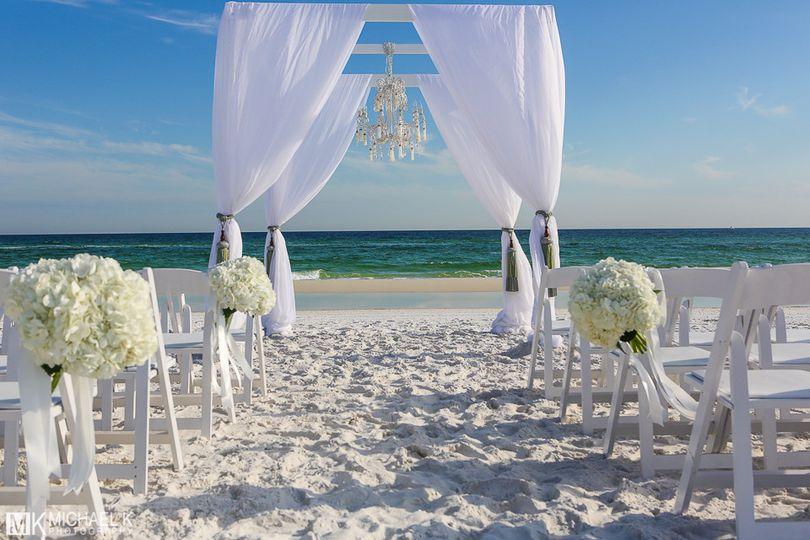 Destin To Wed Event Planning Planning Destin FL WeddingWire