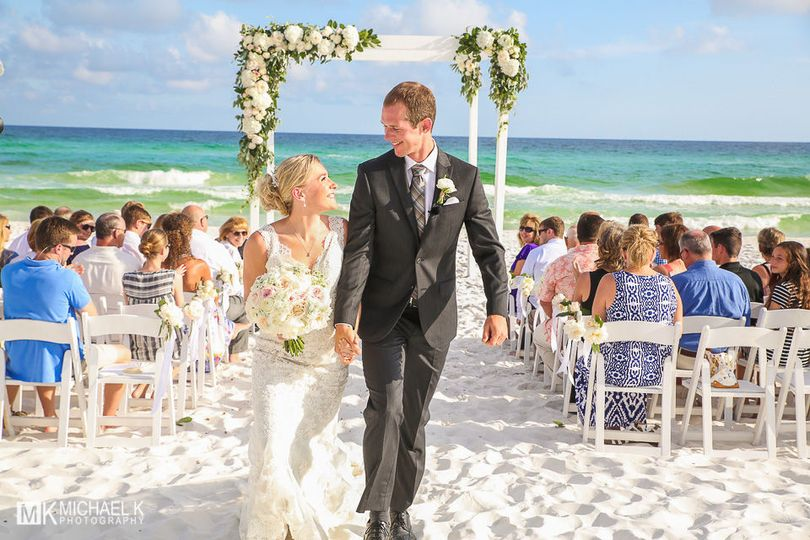 Destin To Wed Event Planning