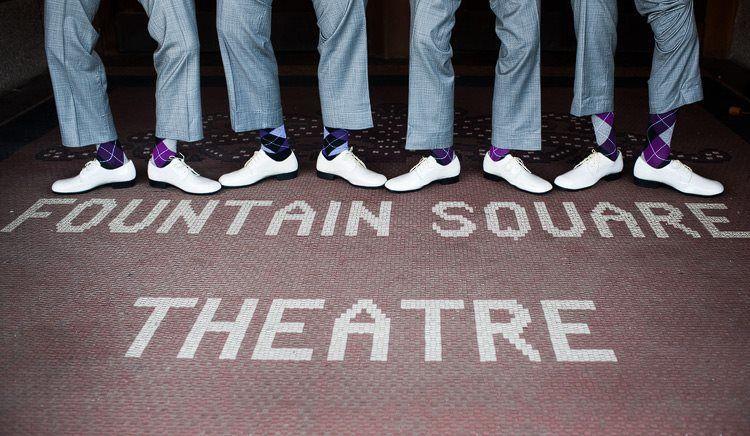 Fountain Square Theatre