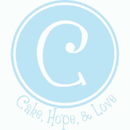 Cake, Hope, & Love