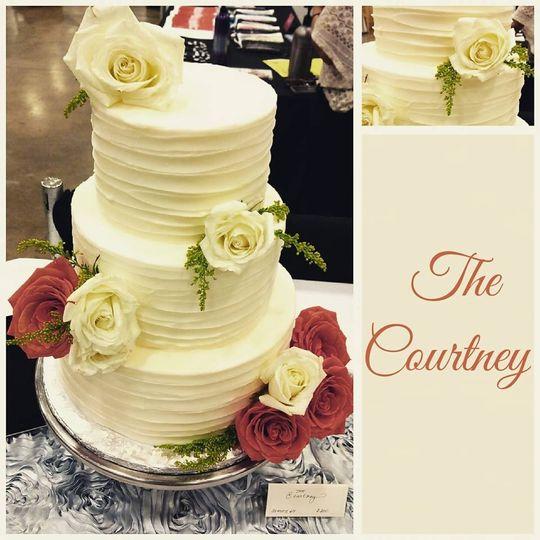 Wedding Cakes Dayton Ohio