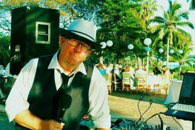 Portland DJ Dan Weisman