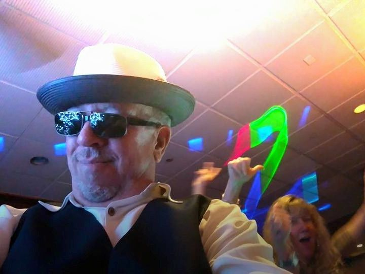 Tmx 1451993811085 Dan New Years Eve 2016 W Lady Portland, OR wedding dj