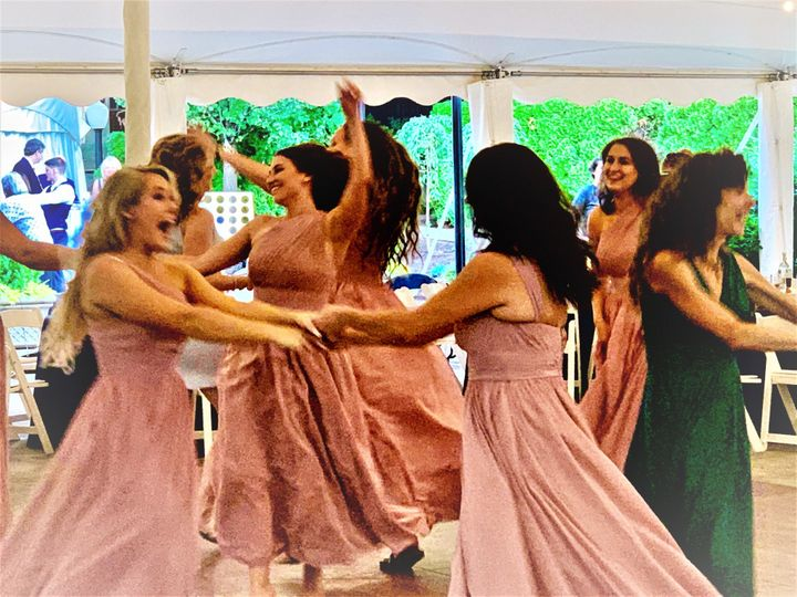 Tmx Aurora Bridesmaids 1 51 203733 1571042787 Portland, OR wedding dj