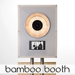 Bamboo Booth | Photo Booth Rentals