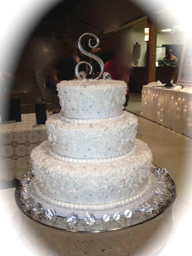 Cakes by Debbie Sutara