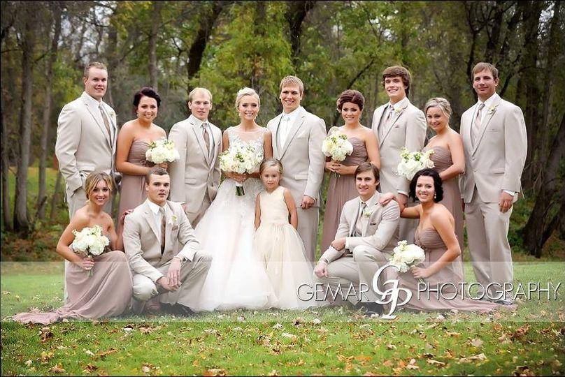 our brides 4