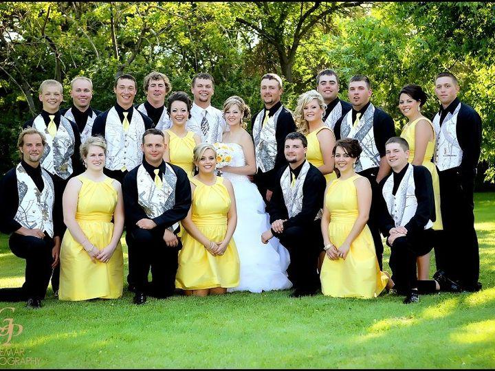 Tmx 1398789022553 2012 07 0303 Minot wedding dress