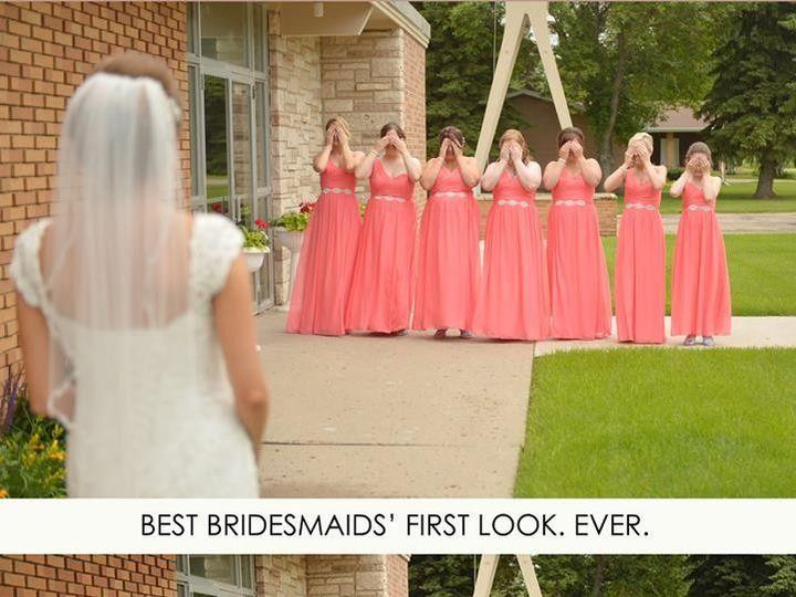 Tmx 1414597455184 Maids Minot wedding dress