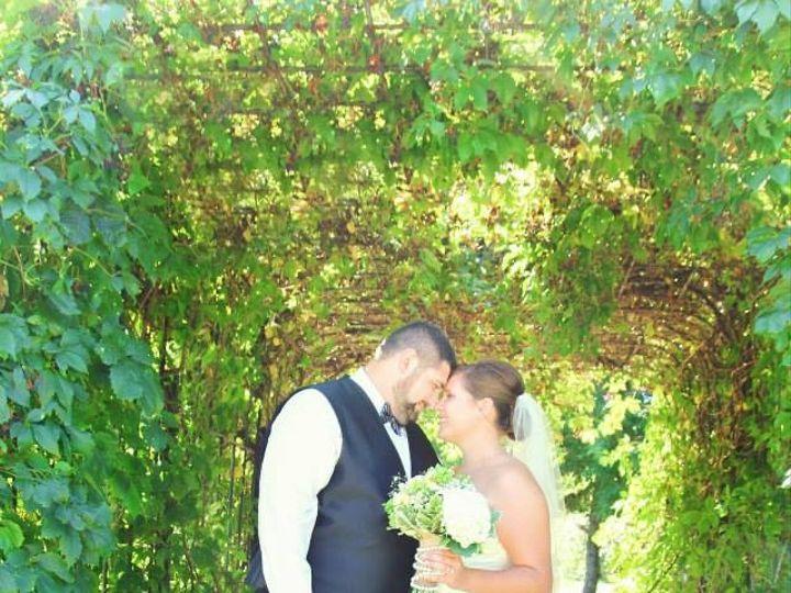 Tmx 1414597459515 Our Brides 1 Minot wedding dress