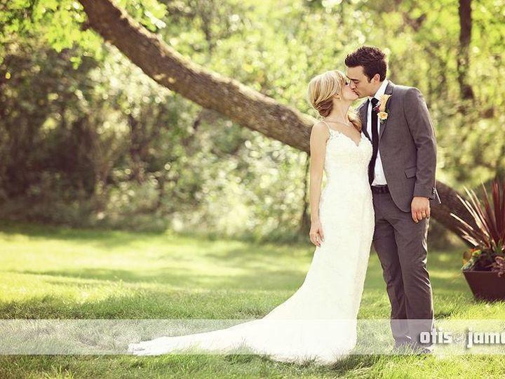 Tmx 1414597462787 Our Brides 2 Minot wedding dress